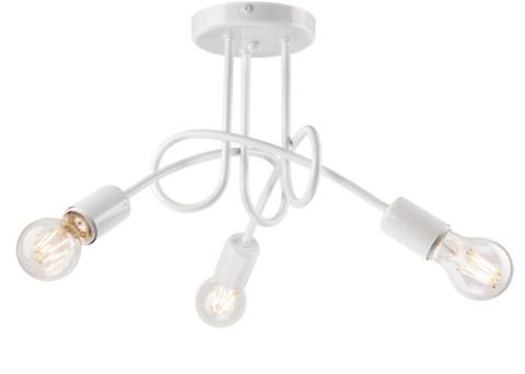 lampy nowoczesne do pokoju dziewczynki